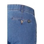 Dallas 4631 kleurnummer 48(jeansblauw/ lichtblauw)